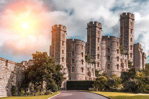 noble château - pixabay